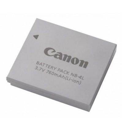Canon baterija NB-4L