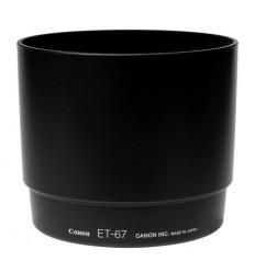Canon sončna zaslonka ET-67