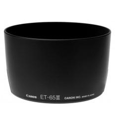 Canon sončna zaslonka ET-65 III