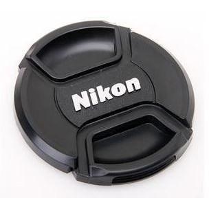 Nikon pokrovček objektiva 62 mm