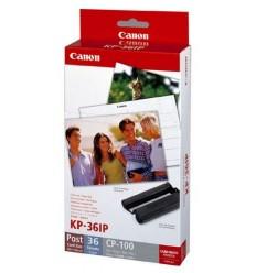 Canon papir s kartušo KP-36IP