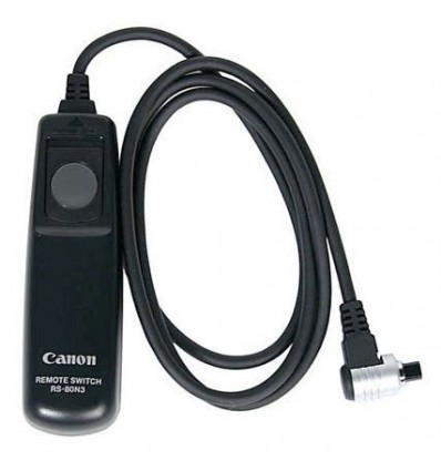 Canon žično prožilo RS 80 N3