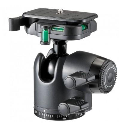 Velbon glava (krogelna) QHD-65D