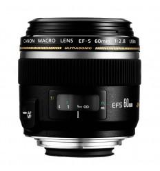 Canon objektiv EF-S 60 mm f/2.8 Macro USM