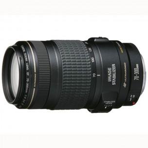 Canon objektiv EF 70-300 mm f/4-5.6 IS USM