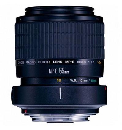 Canon objektiv MP-E65 f/2,8 1-5x makro