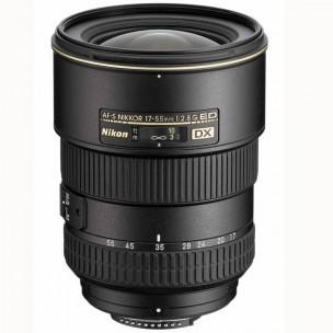 Nikon objektiv AF-S DX 17-55 mm f/2,8 G IF ED