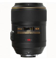 Nikon objektiv AF-S 105 mm f/2,8 G IF ED VR Micro