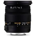 Sigma objektiv 17-50 mm F/2,8 EX DC OS HSM, Canon