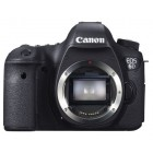 Canon EOS 6D GPS (body)