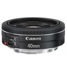 Canon objektiv EF 40 mm F/2,8 STM