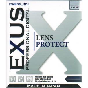 Marumi EXUS zaščitni filter, 58 mm