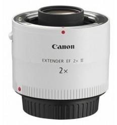Canon EF Telekonverter 2x III