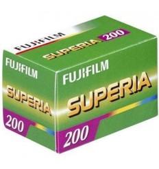 Film Fuji 200/24