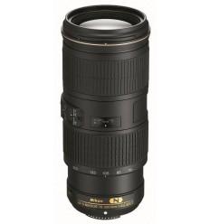 Nikon obj. AF-S 70–200mm f/4G ED VR