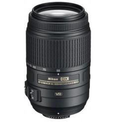 Nikon AF-S DX 55-300 mm f/4,5-5,6G ED VR