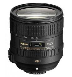 Nikon AF-S 24-85 mm f/3,5-4,5 G ED VR