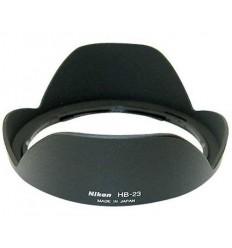Nikon sončna zaslonka HB-23