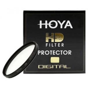 Hoya zaščitni filter 58 mm HD Protector