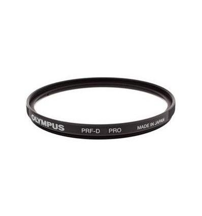 Olympus zaščitni filter PRF-D40,5
