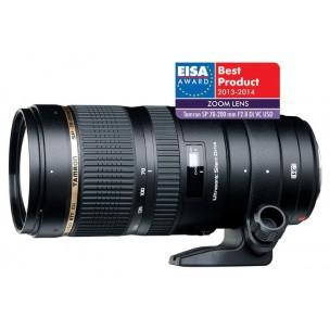 Tamron SP 70-200 mm F/2,8 Di VC USD (Canon)