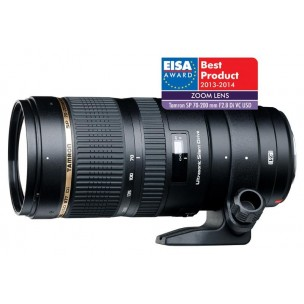 Tamron SP 70-200 mm F/2,8 Di VC USD (Nikon)