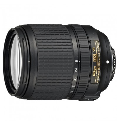 Nikon AF-S DX 18-140mm/3.5-5.6G ED VR