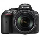 Nikon D5300 + 18-140 VR (KIT)
