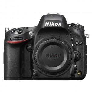 Nikon D610 (body)