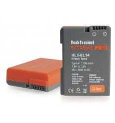 Hahnel Li-Ion baterija  HL-EL14 Extreme (HLX-EL14) za  Nikon
