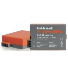 Hahnel Li-Ion baterija  LP-E8 Extreme (HLX-E8) za Canon