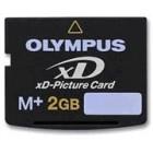 Olympus xD 2 GB