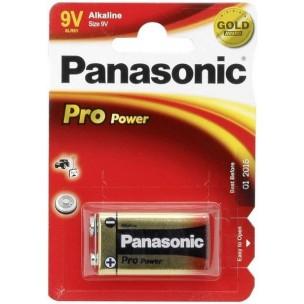Panasonic baterija 6LR61, 9V