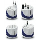 Hahnel Univesal Travel Adaptor 4v1
