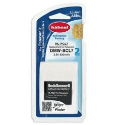 Hahnel Li-Ion baterija Panasonic DMW-BCL7 (HL-PCL7)