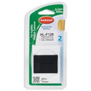 Hahnel Li-Ion baterija Fuji NP-W126 (HL-F126)