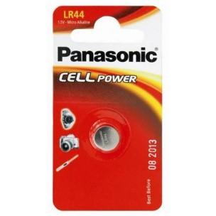 Panasonic baterija LR44