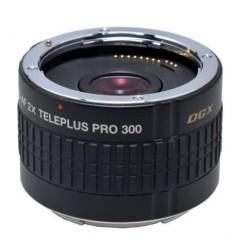 Kenko 2x telekonverter Pro 300, Canon