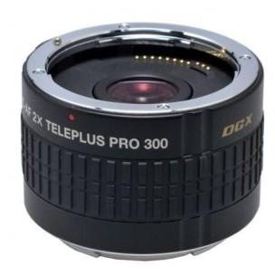 Kenko 2x telekonverter Pro 300, Nikon