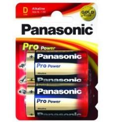 Panasonic baterije LR-20 D (2 kosa)