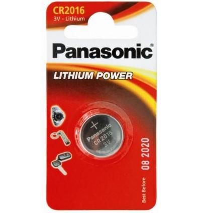 Panasonic baterija CR2016