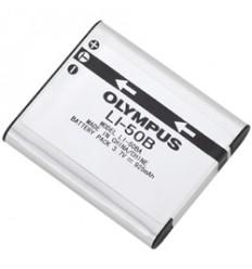 Akumulator Olympus LI-50B