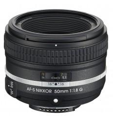 Nikon objektiv 50 mm F/1.8 Special Edition