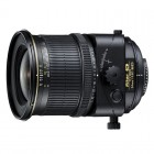 Nikon Tilt Shift obj. PC-E 24/3.5 ED