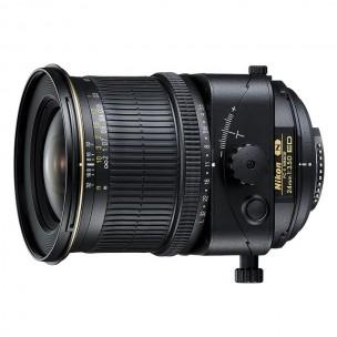 Nikon Tilt Shift obj. PC-E 24/3.5 ED