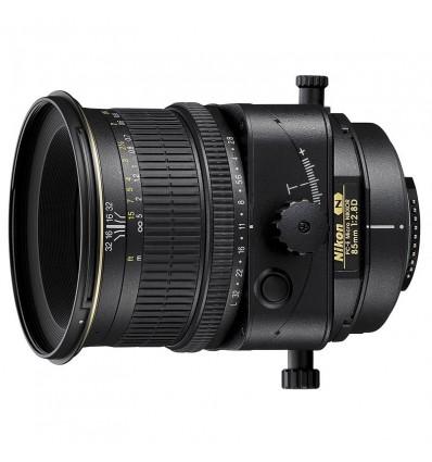 Nikon Tilt Shift obj. PC-E 85/2.8 ED