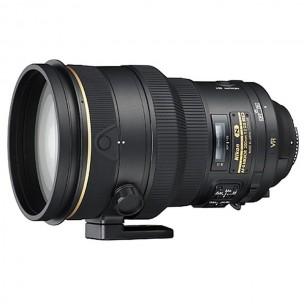 Nikon obj. AF S VR 200mm f/2G ED VRII