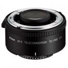 Nikon telekonverter TC-17E II