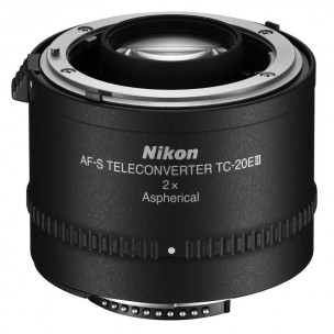 Nikon telekonverter TC-20E III
