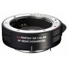 Pentax AF Rear konverter DA 1,4X